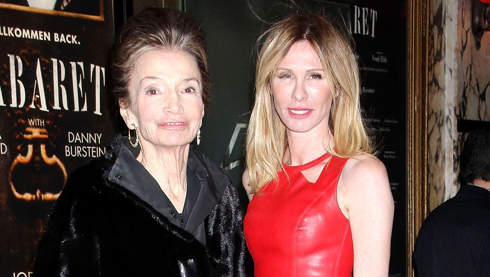 Carole Radziwill Remembers Late Mother-in-Law Lee Radziwill