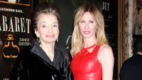 Carole Radziwill Remembers Late Mother-in-Law Lee Radziwill
