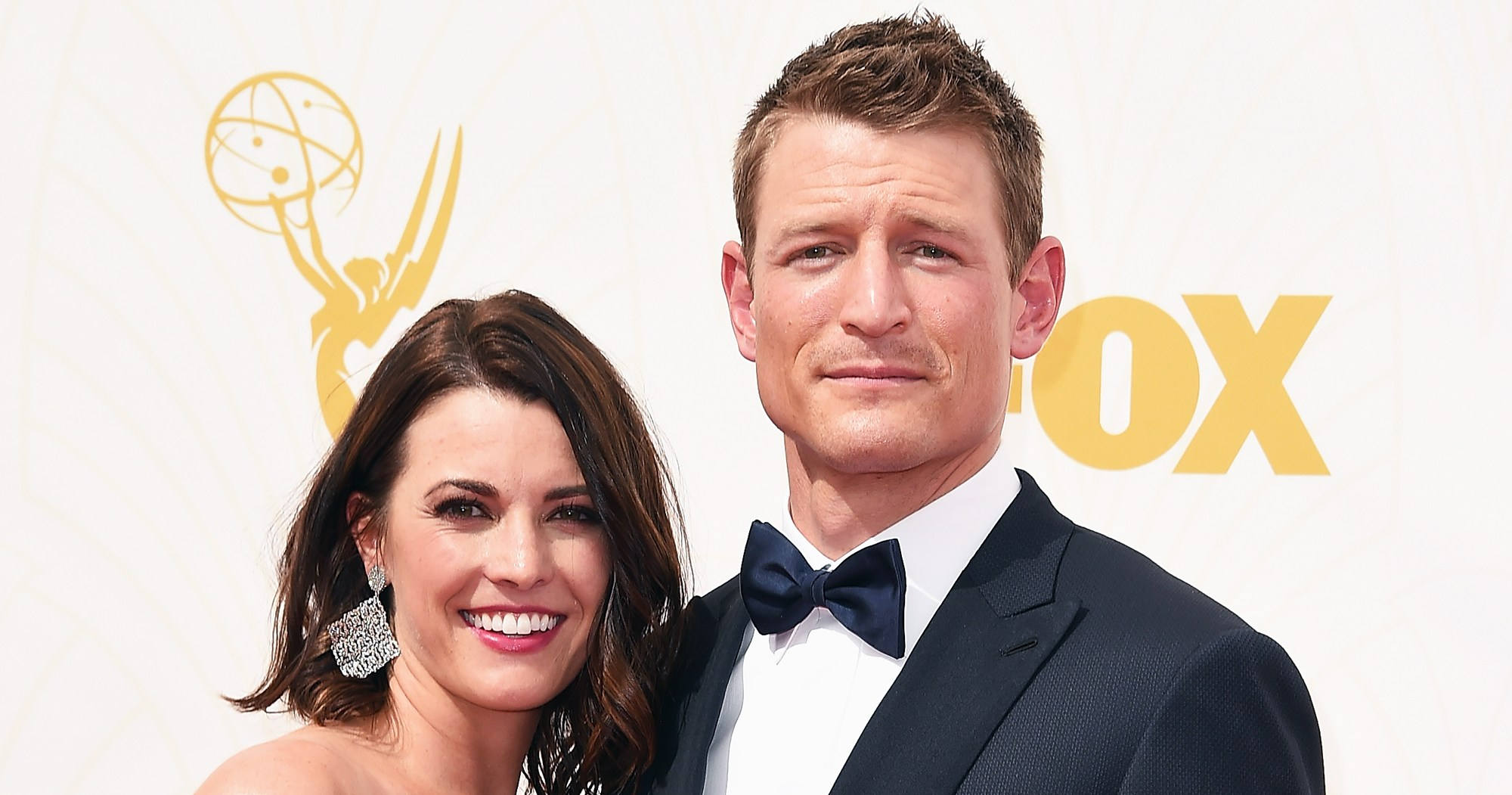 Philip Winchester and Wife Megan Are Expecting Baby No. 2