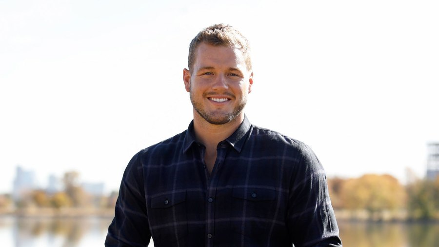 Colton Underwood Reveals He Sees a Therapist 'Regularly': 'Mental Health Is Health'
