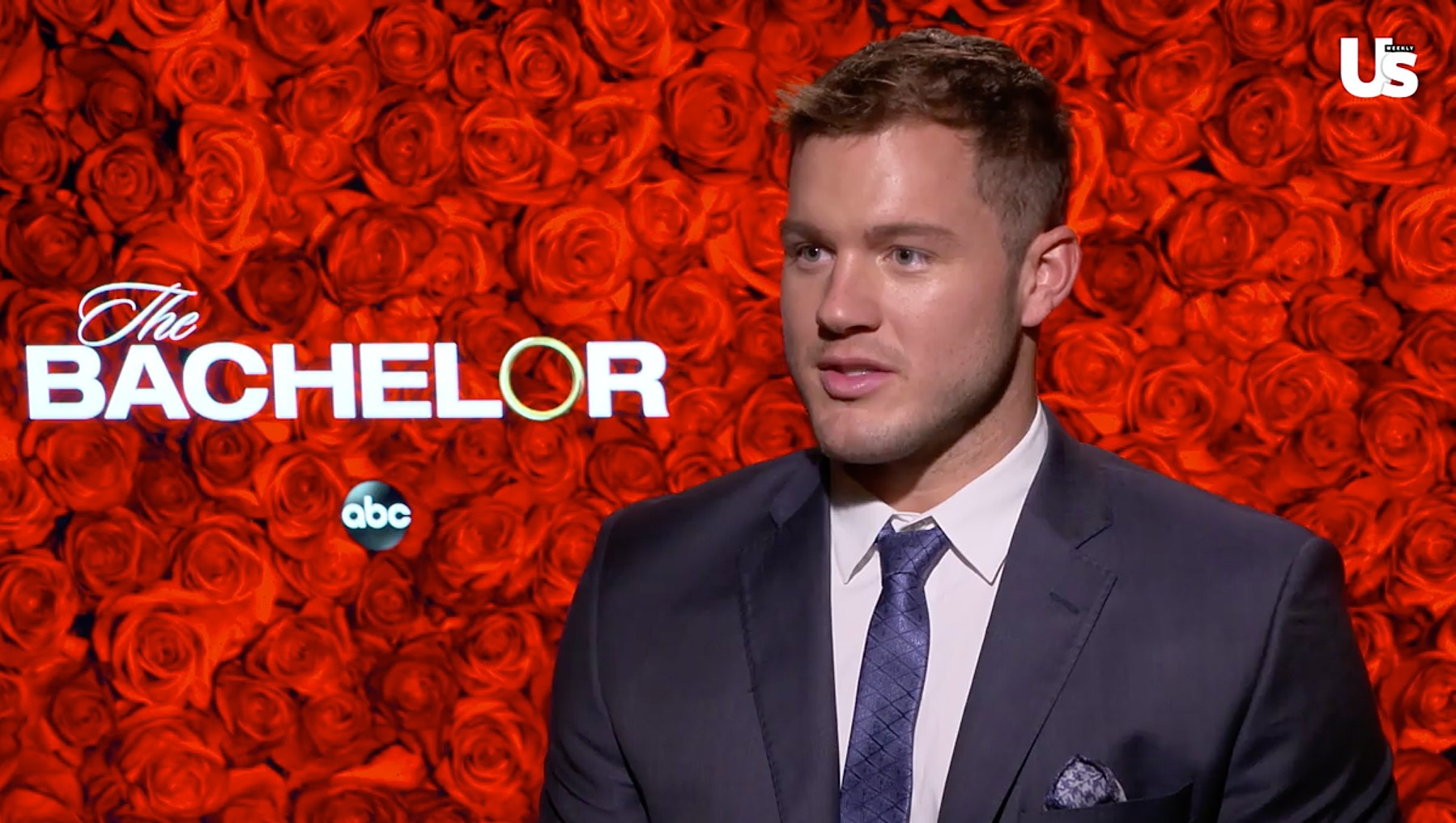 Colton Underwood Is Still Afraid of Having His Heart Broken After 'The Bachelor'