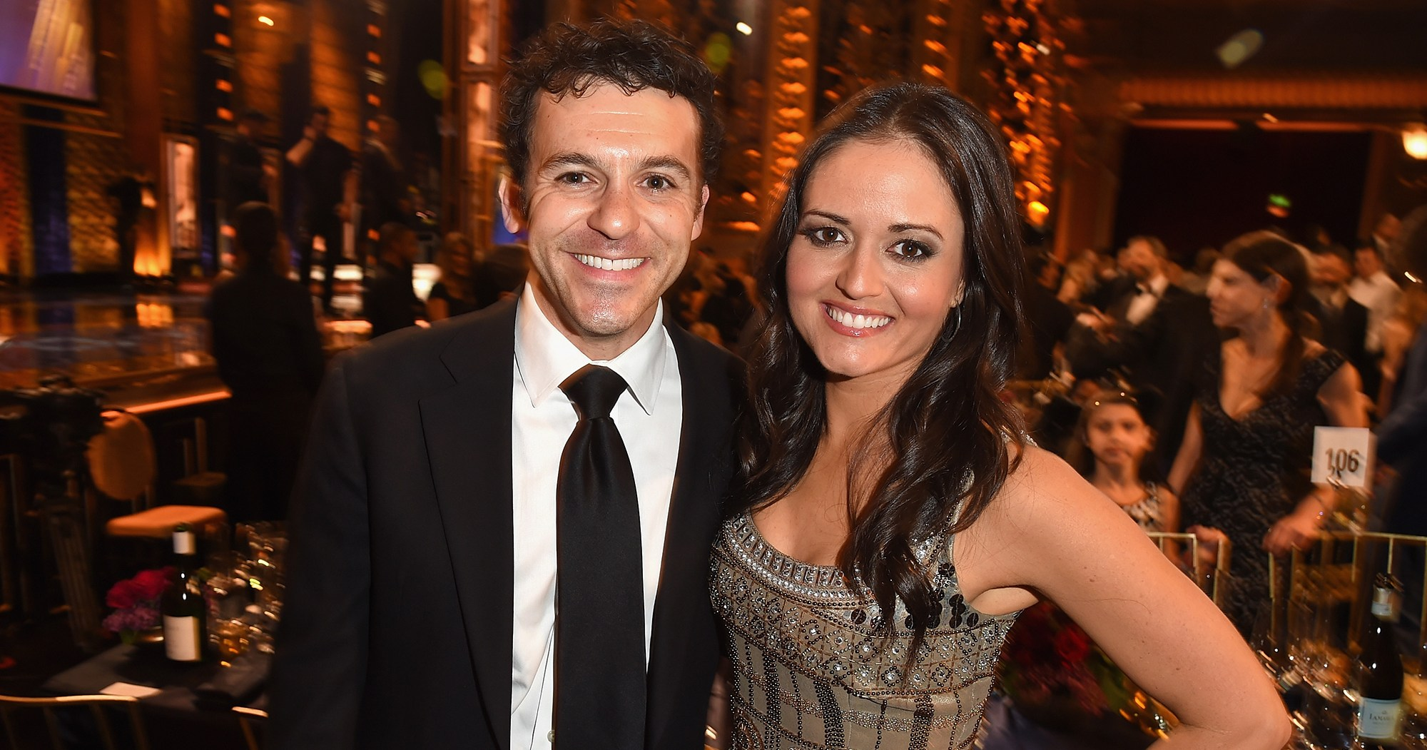 Danica McKellar: Fred Savage Doesn't Want a 'Wonder Years' Revival