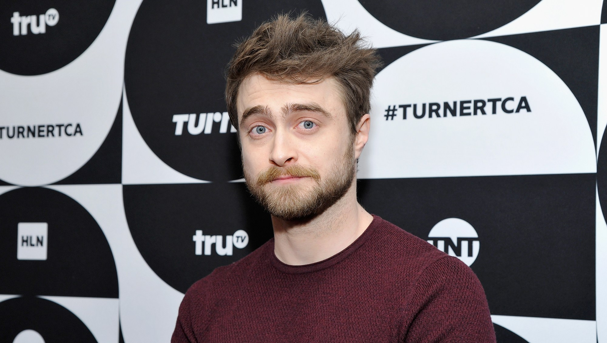 Daniel Radcliffe Developed a Pattern of Getting 'Very Drunk' to Cope With 'Harry Potter' Fame