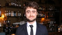 Daniel Radcliffe Says He's Not 'the Last Harry Potter' He'll See in His Lifetime
