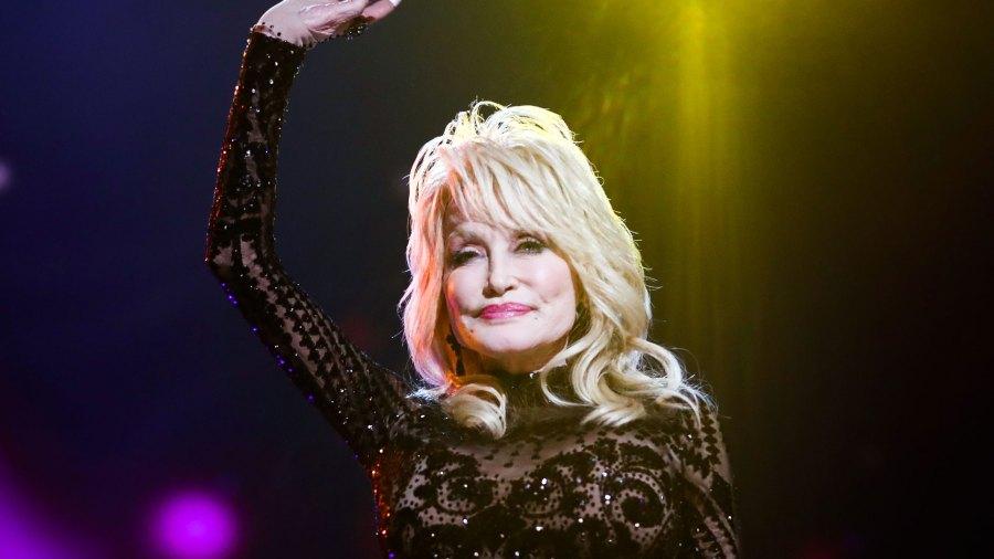 Dolly Parton Reveals Secret to Long Marriage to Carl Thomas Dean