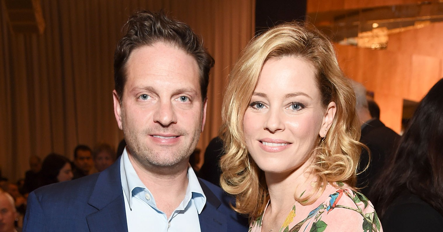 Elizabeth Banks Praises Her Husband Max: 'We Work Very Well Together'
