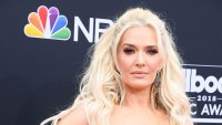 Erika Jayne Fires Back at 'Disgusting' Comment About Her Son as 'RHOBH' Stars Are Trolled Over LVP Drama