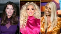 Erika Jayne Shades Lisa Vanderpump After NeNe Leakes Claims She Stole Pump Restaurant From Her: 'NeNe Don't Lie'