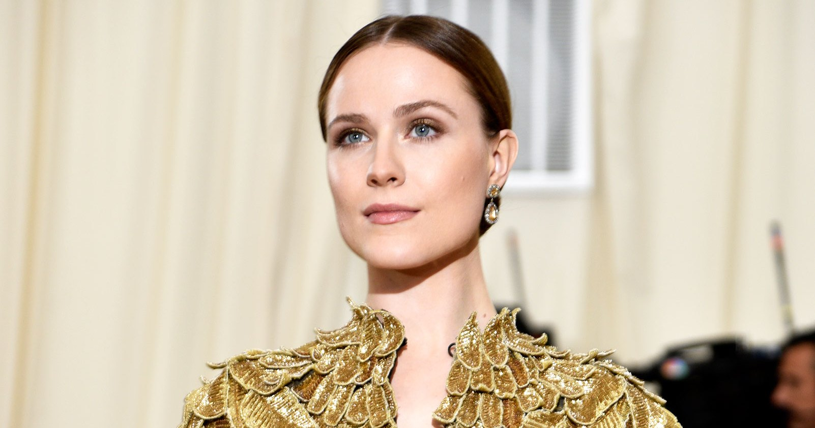 Evan Rachel Wood on Her Psychiatric Hospital Stay After Suicide Attempt: 'I Have Absolutely No Shame'