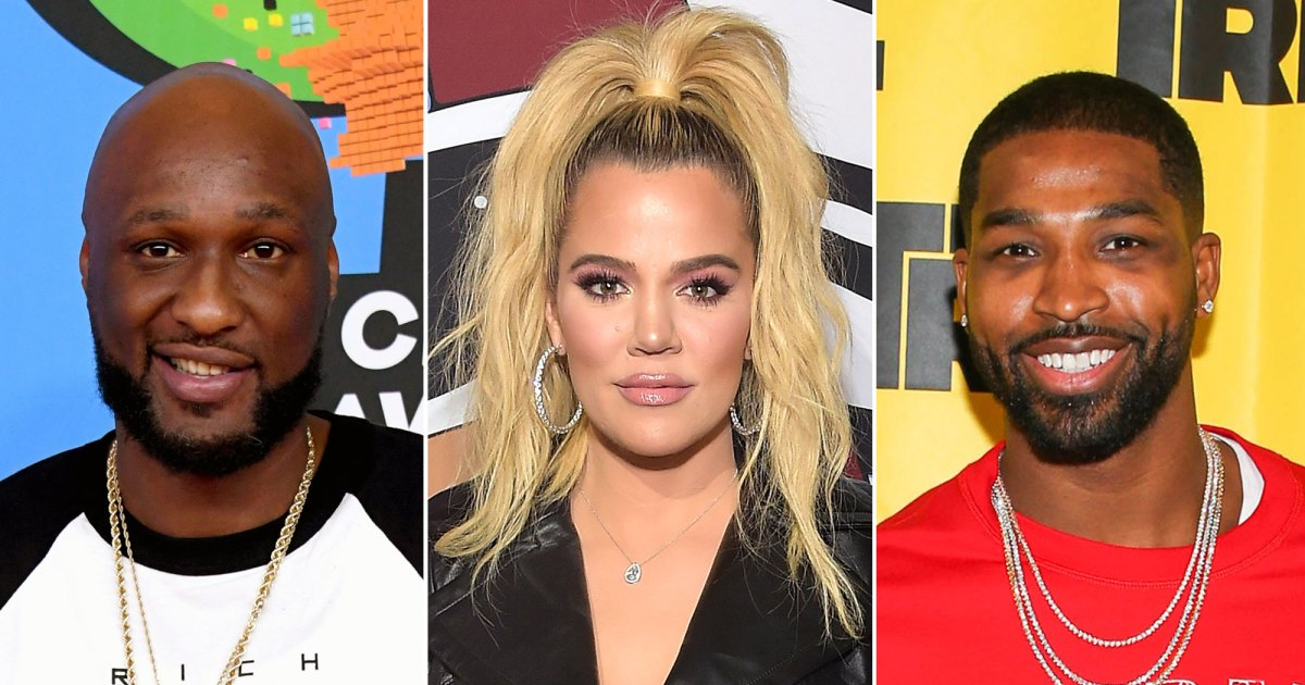 Khloe Kardashian's Dating History: From Lamar Odom to Tristan Thompson and More