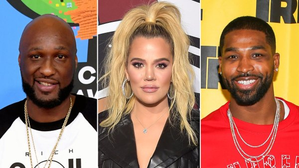 Every Rapper and Athlete Khloe Kardashian Has Dated