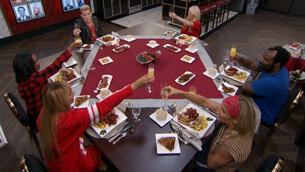 Celebrity Big Brother' Finale: Who Will Win