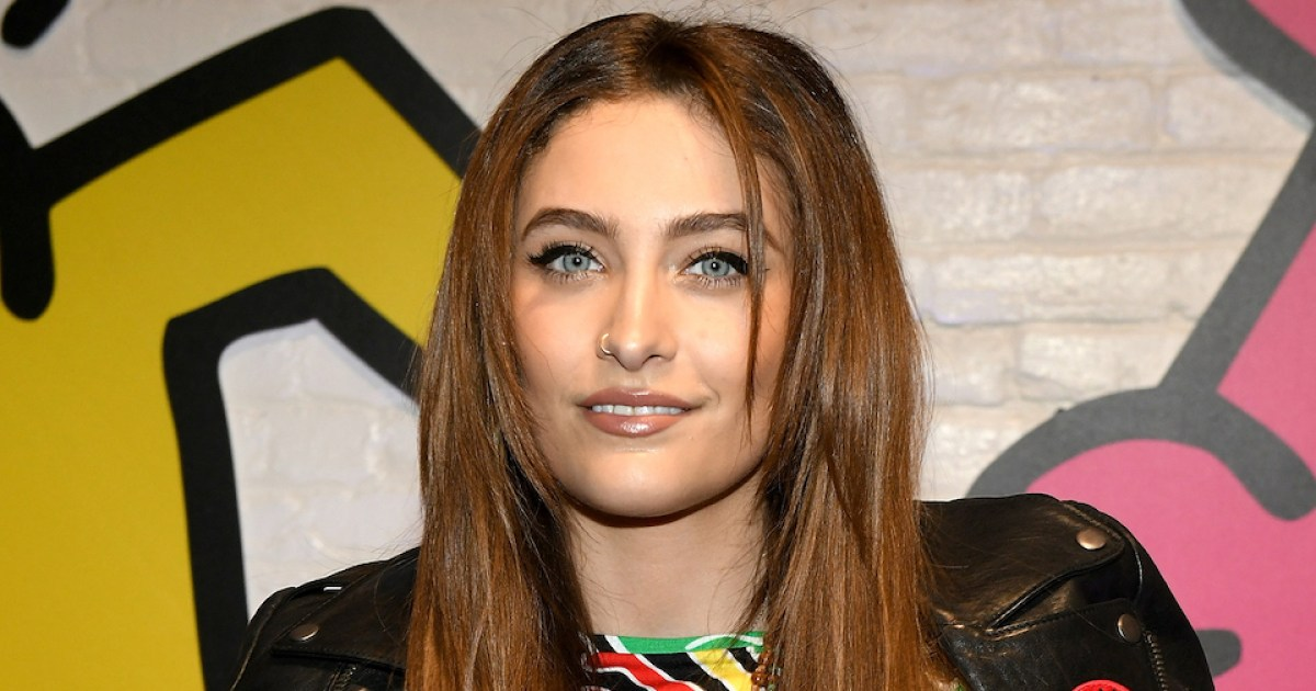Paris Jackson Says There Was 'No Meltdown' After Checking Into Treatment