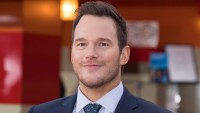 chris pratt, katherine schwarzenegger, wedding, lego movie