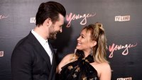 Hilary Duff's 'Younger' Costar Nico Tortorella Drinks Her 'Delicious' Breast Milk