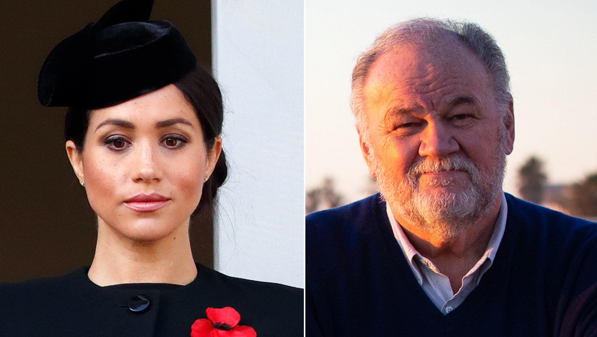 How Duchess Meghan Reacted to Dad Thomas Leaking Her Letter: 'She Finds it Heartbreaking'