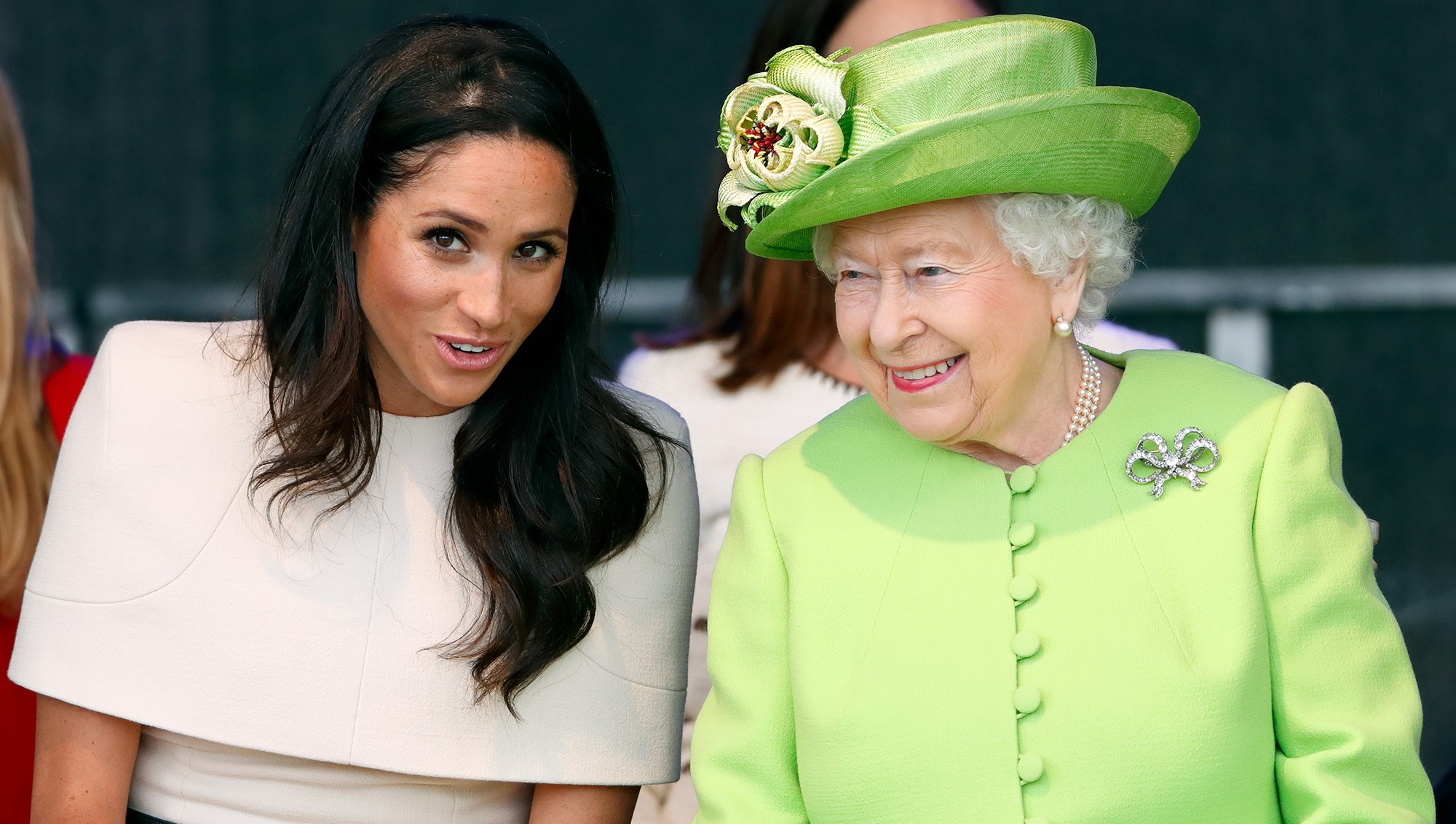 Inside Meghan and the Queen's 'Genuine' and 'Loving' Relationship