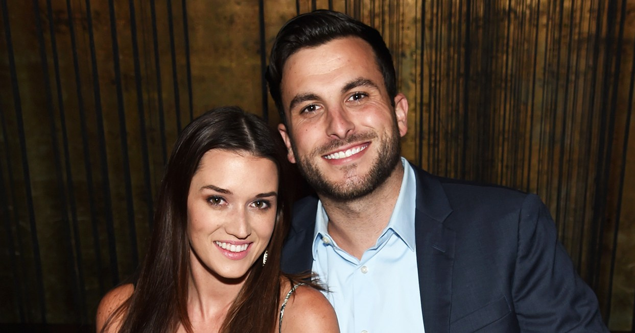 Jade Roper, Tanner Tolbert Struggled to Conceive Baby No. 2