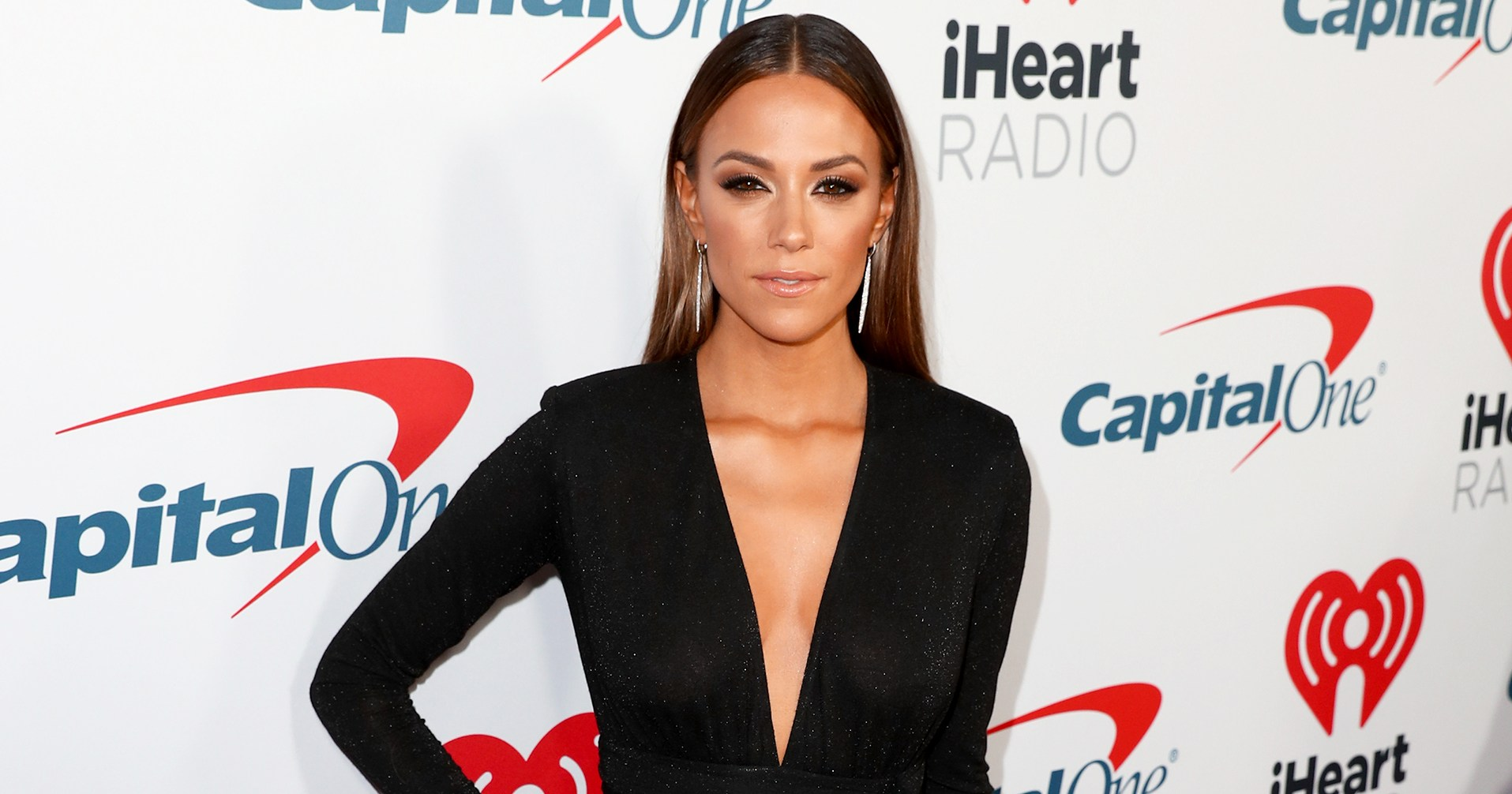 Jana Kramer Describes 'Incredibly Scary' Incident With Son Jace