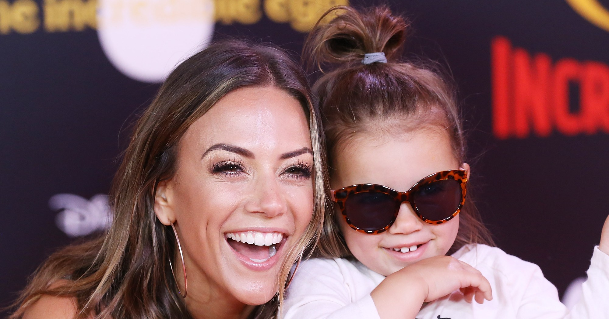 Jana Kramer Showcases 'Reality' of Parenthood: 'I Need Wine'