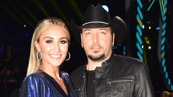Jason Aldean Tattoo Tributes Son Daughter Wife