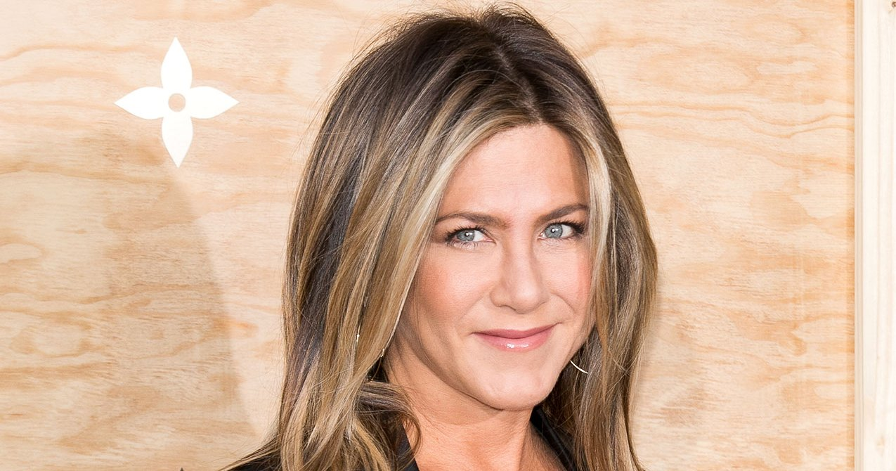Jennifer Aniston Turns 50! Celeb Friends Wish Her a Happy Birthday