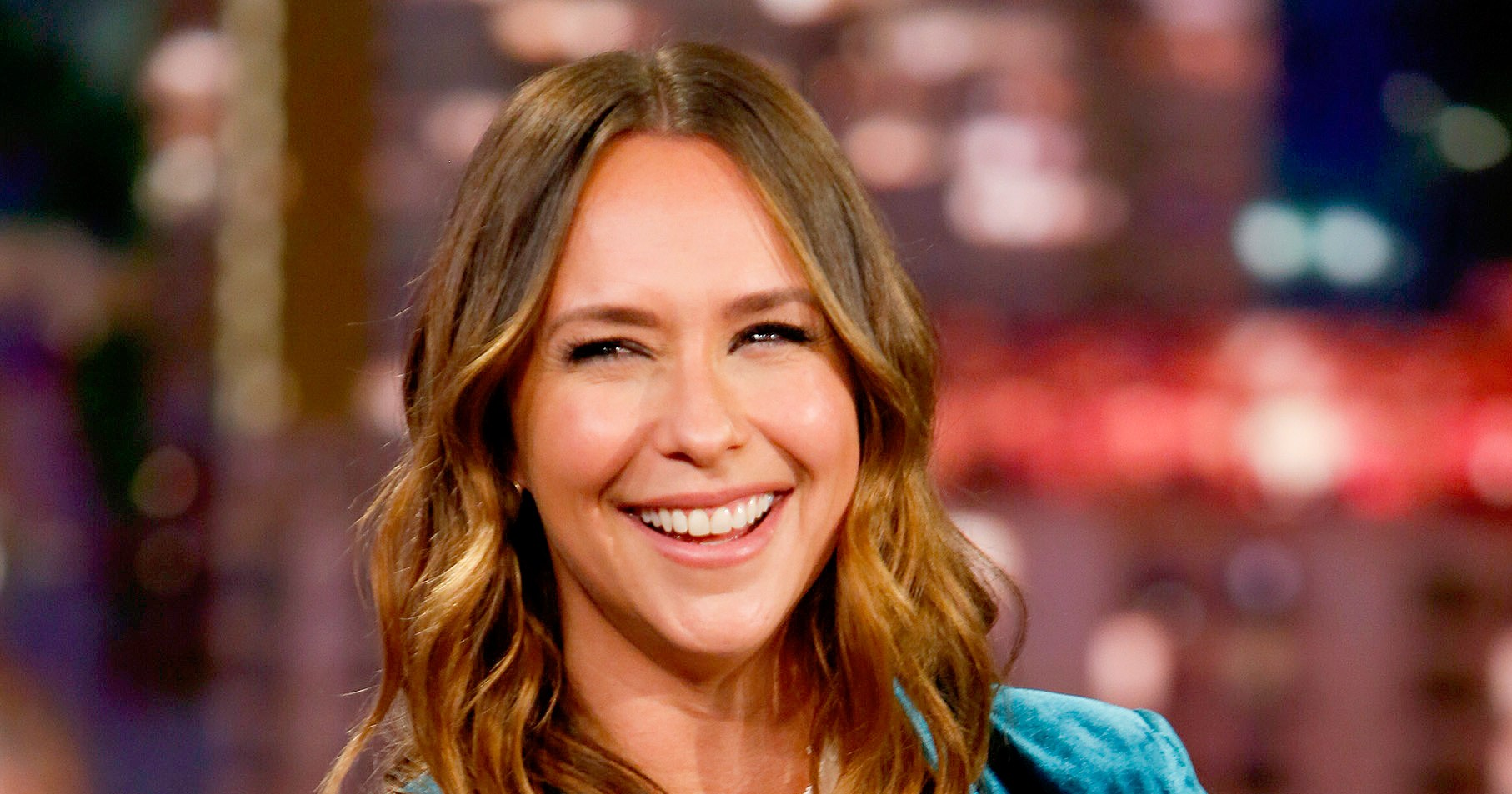 Jennifer Love Hewitt's Kids Helped Her Celebrate 40th Birthday