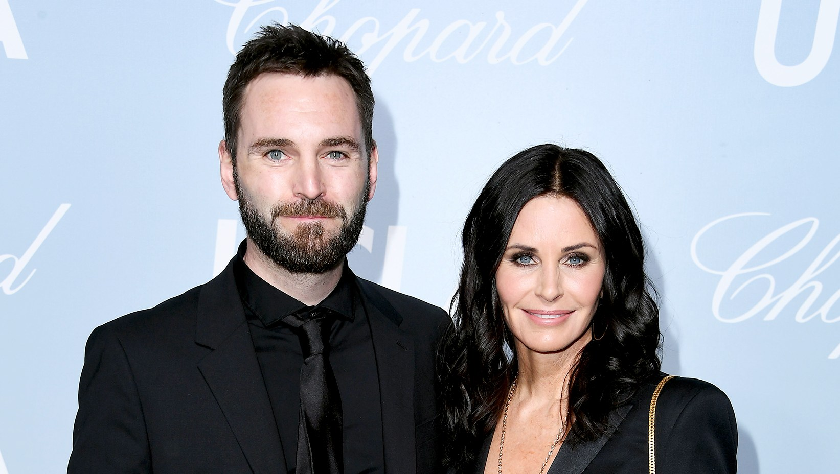 Johnny-McDaid-and-Courteney-Cox