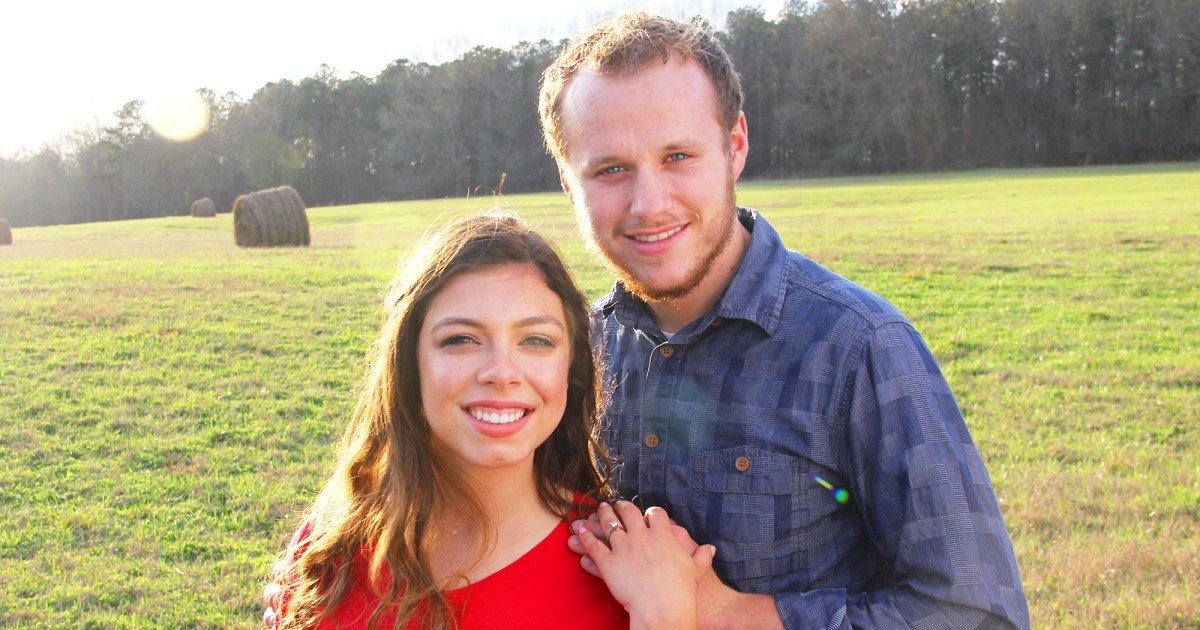 Duggar Disturbing photo? | Page 2 | The DIS Disney ...
