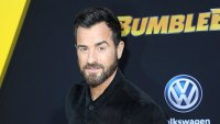 Justin Theroux files paperwork against neighbor for verbal abuse