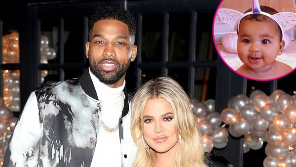 Khloe Is Trying to Stay on 'Good Terms' With Tristan for True's Sake