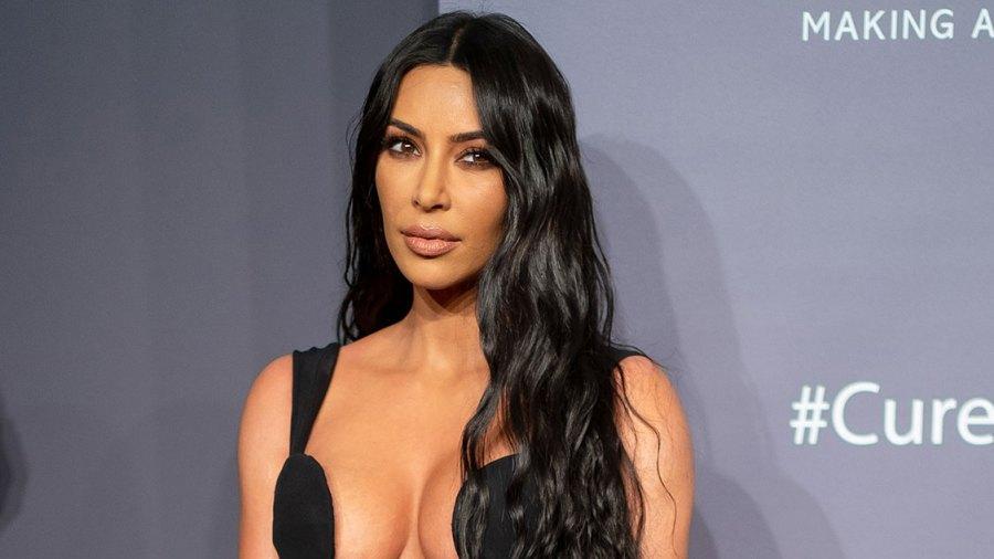 Kim Kardashian Round Up