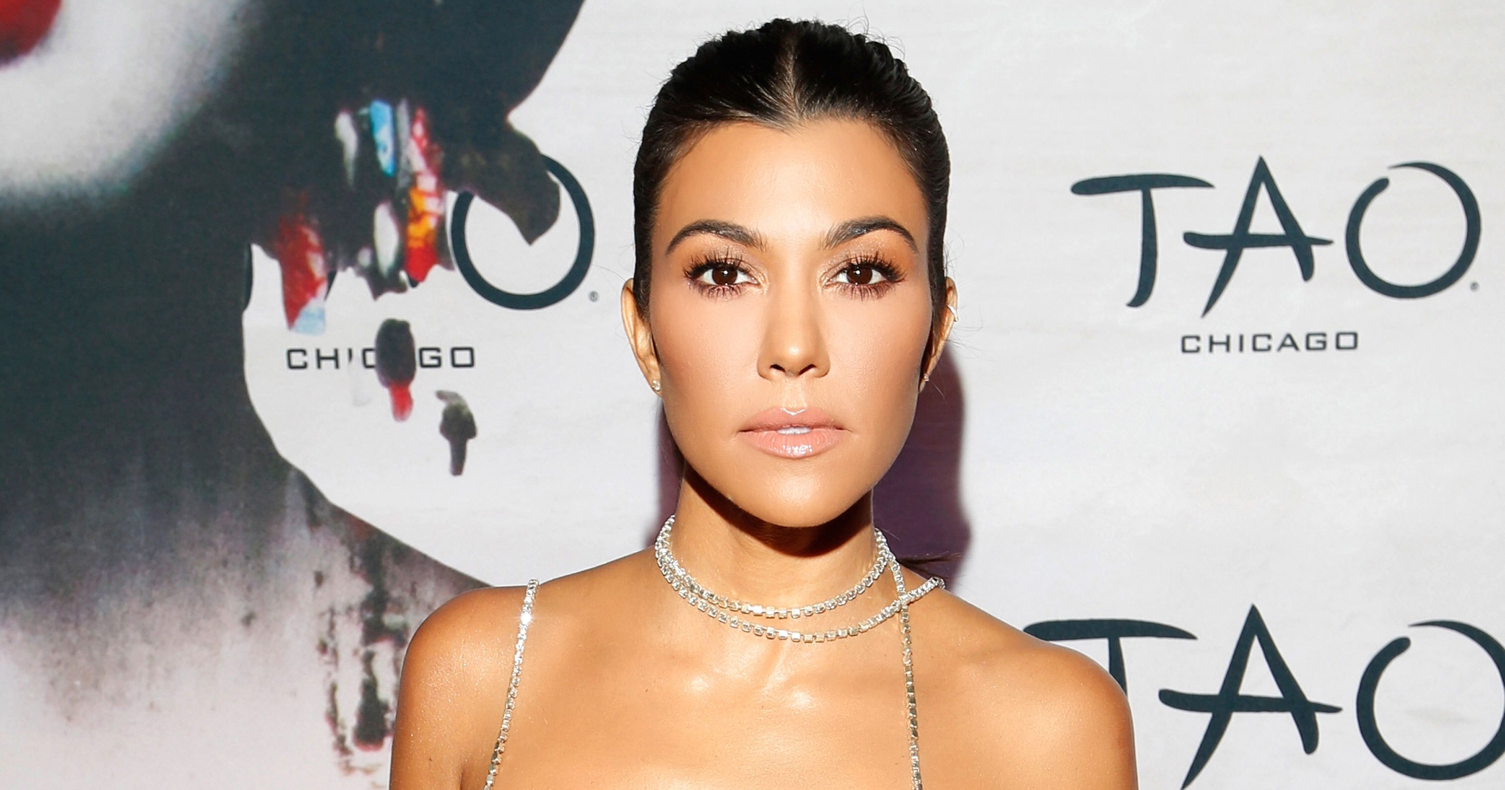 See Ya! Kourtney Kardashian Bans Plastic Water Bottles From Her House