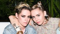 Online VIP Kristen Stewart and Miley Cyrus