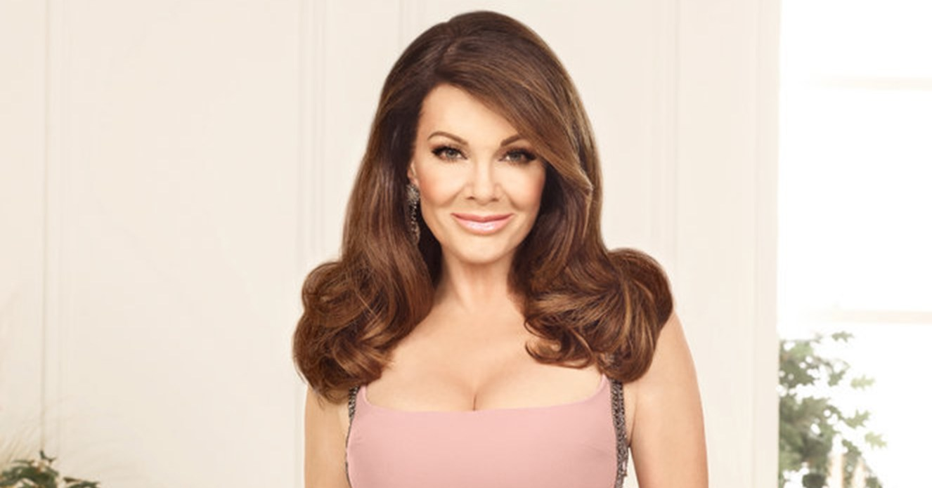 The 'RHOBH' Season 9 Taglines Are Super Shady — Especially Lisa Vanderpump's!