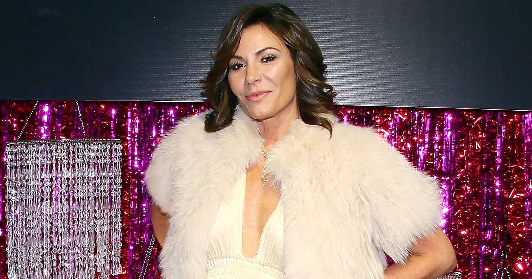 Luann de Lesseps Fails to Prove She Is Attending Alcoholics Anonymous Meetings: Report