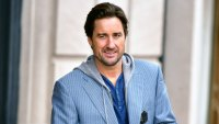 Luke Wilson Would Return for 'Legally Blonde 3'