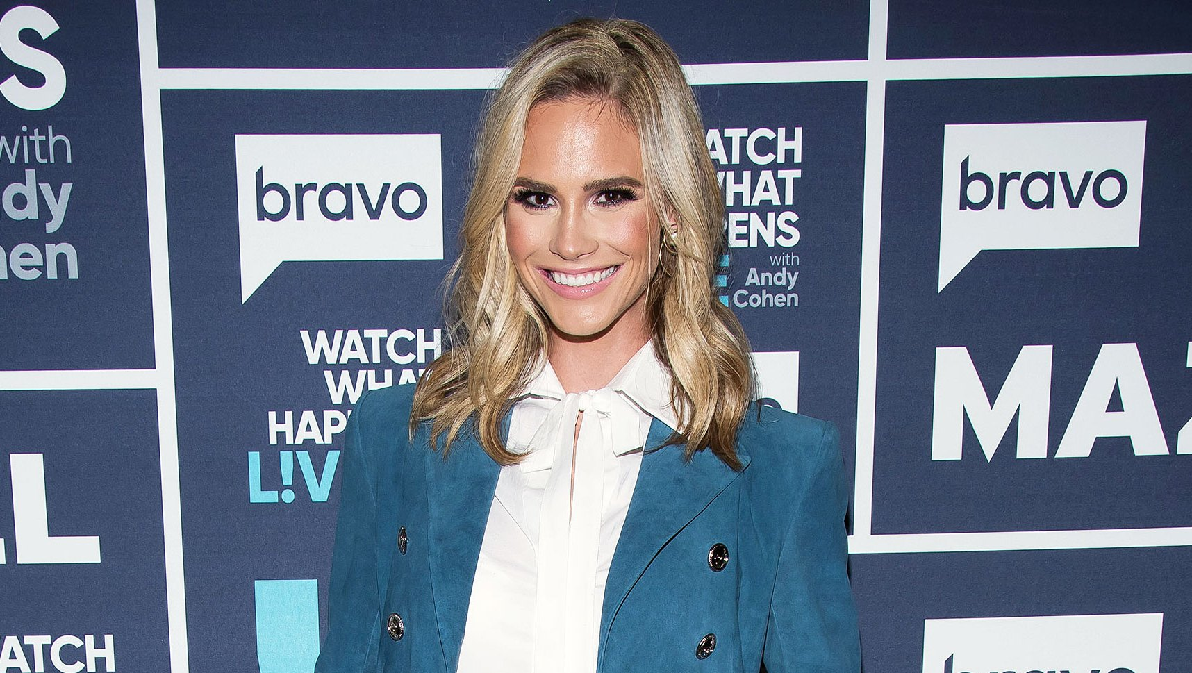 Meghan King Edmonds Filming Real Housewives of Orange County
