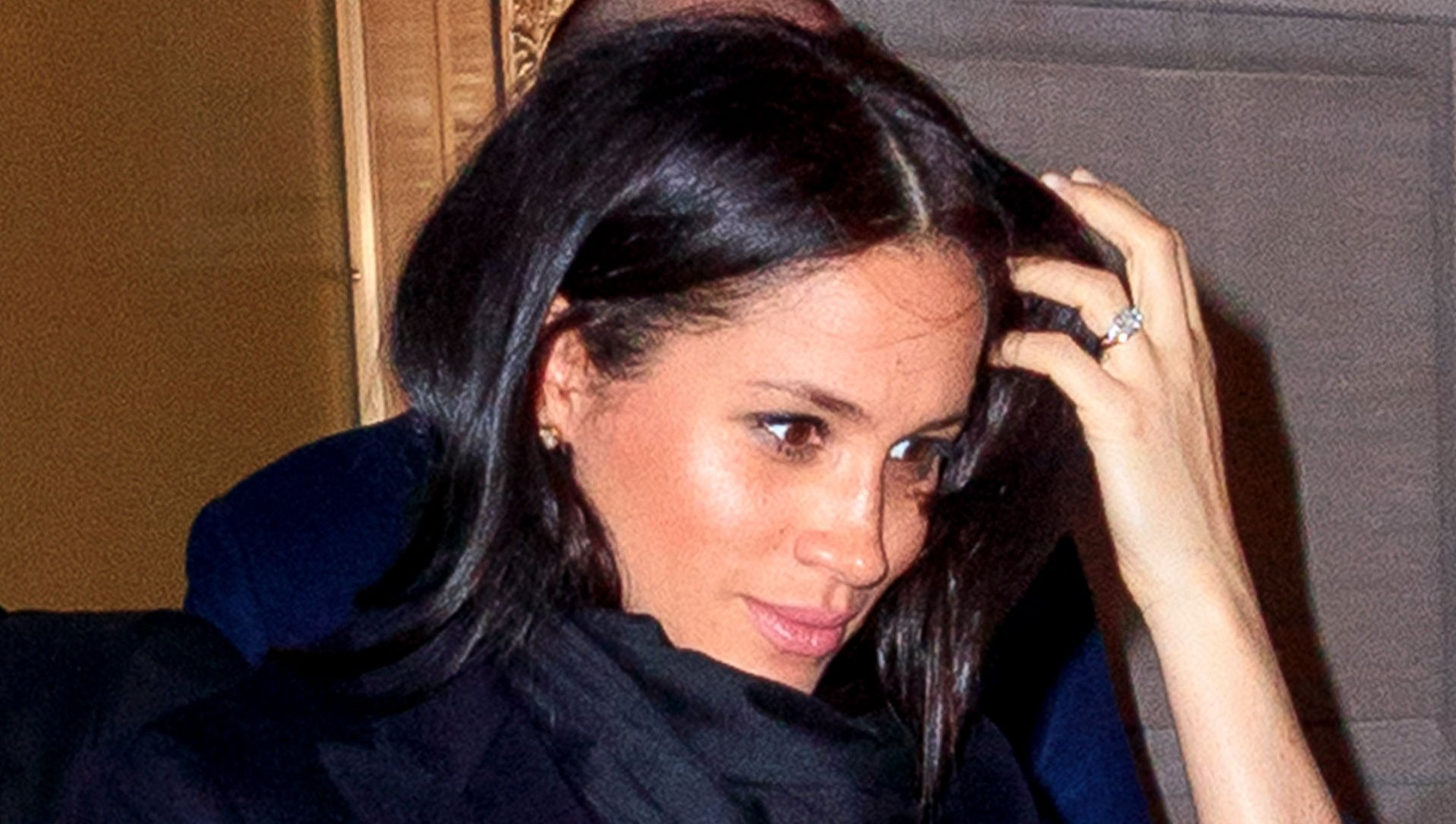 Inside Duchess Meghan's NYC Baby Shower: Details!