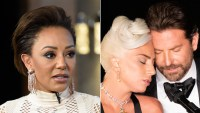 Mel B: 'I Felt So Uncomfortable' for Irina During Bradley and Gaga's Performance Oscars 2019