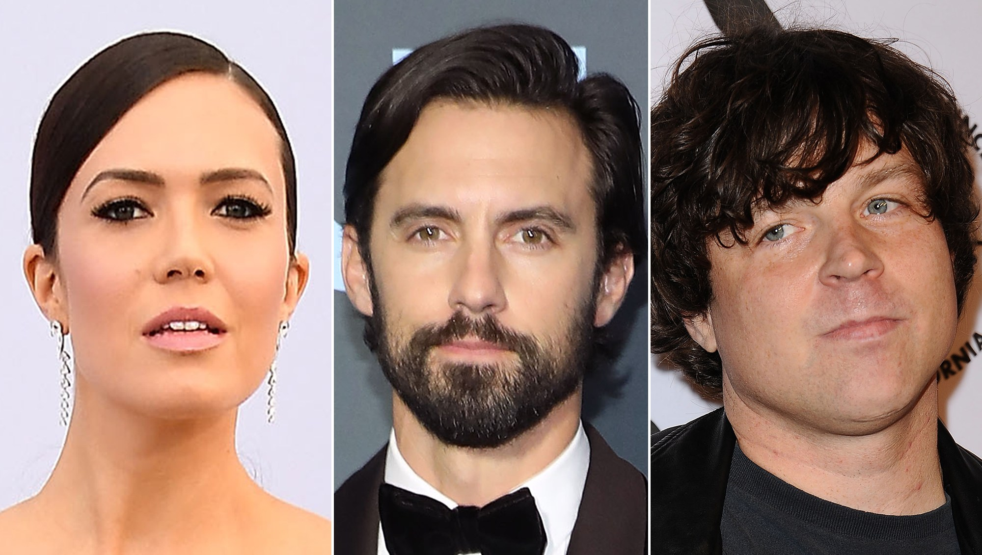 Milo Ventimiglia Is 'Incredibly Proud' of Costar Mandy Moore for Speaking Out About Her Ex Ryan Adams