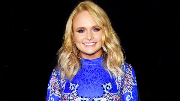 Everything We Know About Miranda Lambert¹s Lela Rose Wedding Dress