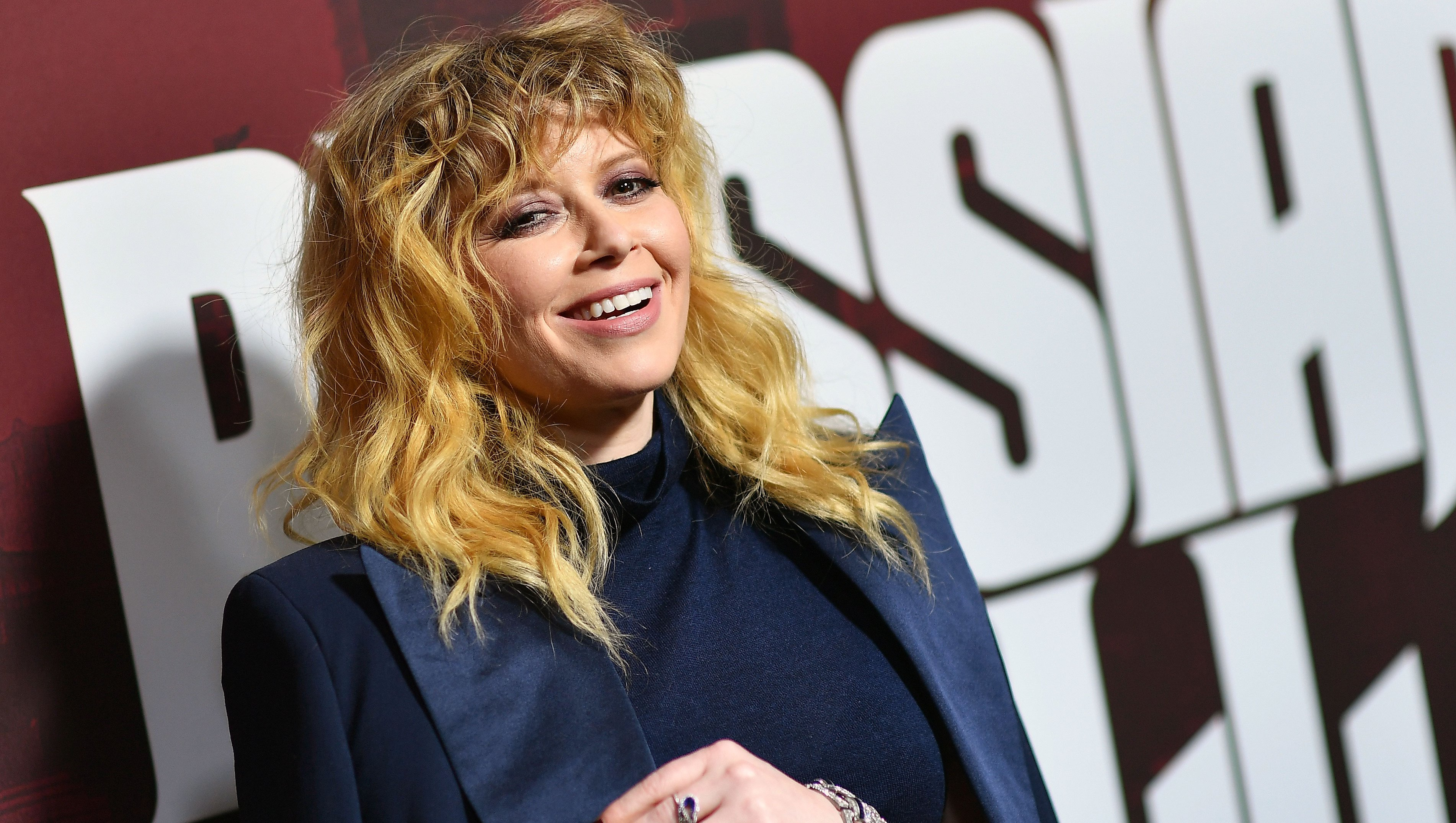 Natasha Lyonne Reveals Inspiration Behind New Show 'Russian dolls'