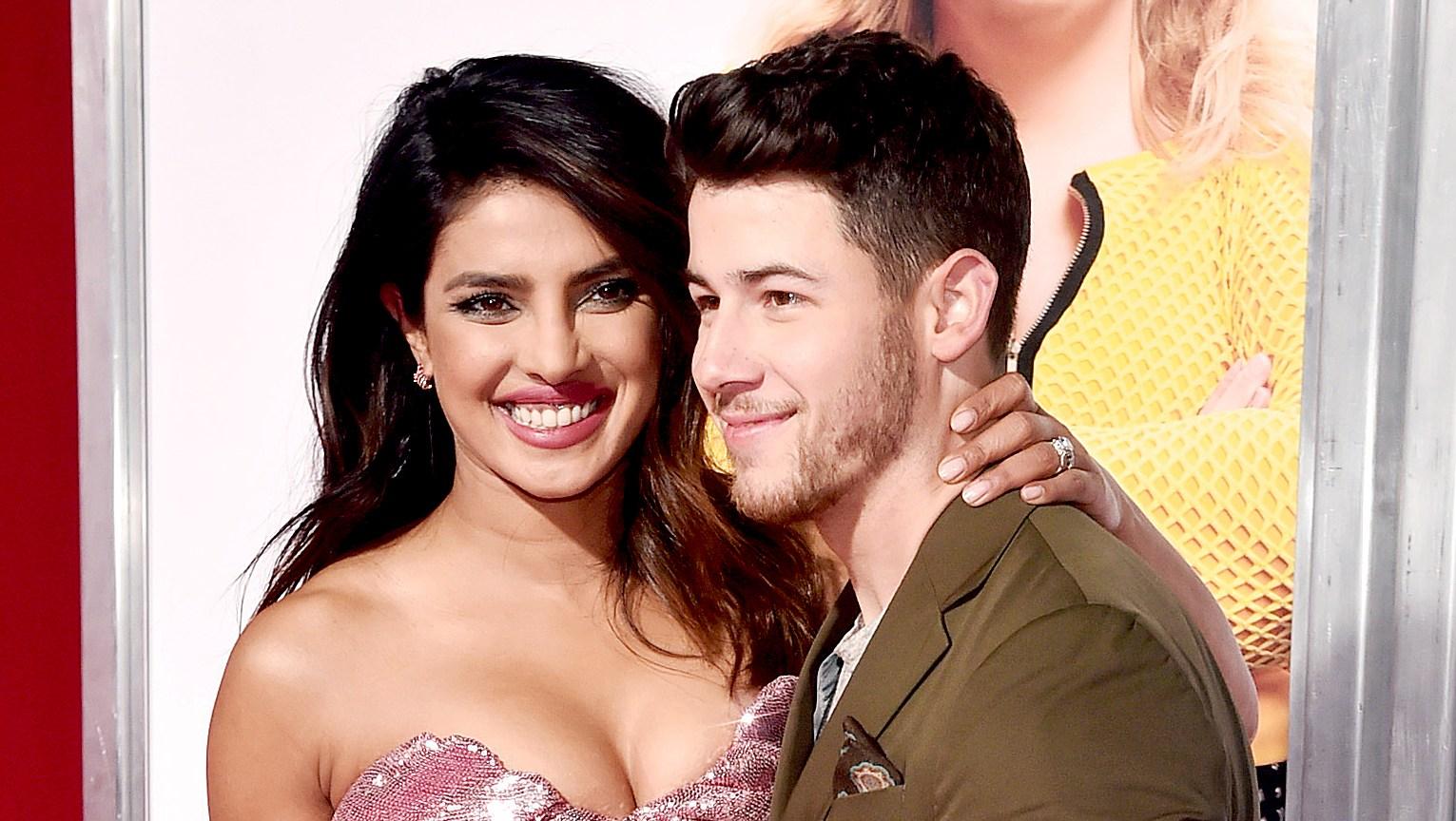 Nick-Jonas-Covers-Shallow-Priyanka-Chopra-Records