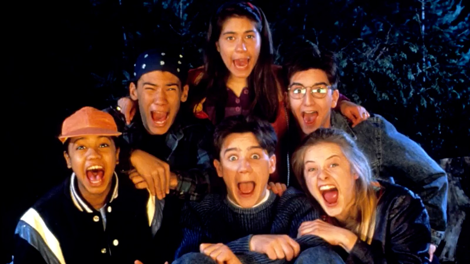 All That Are You Afraid Of The Dark Revivals Coming To Nick