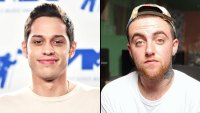 Pete Davidson Ousts Heckler Mac Miller Joke
