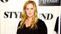 Pregnant Amy Schumer Cancels Comedy Tour Due to Hyperemesis
