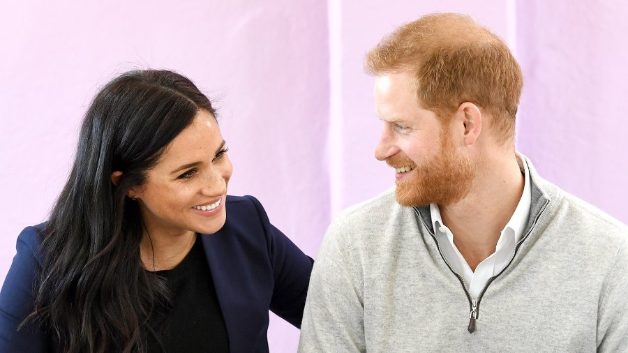 Prince-Harry-Jokingly-Asks-Duchess-Meghan-if-pregnant