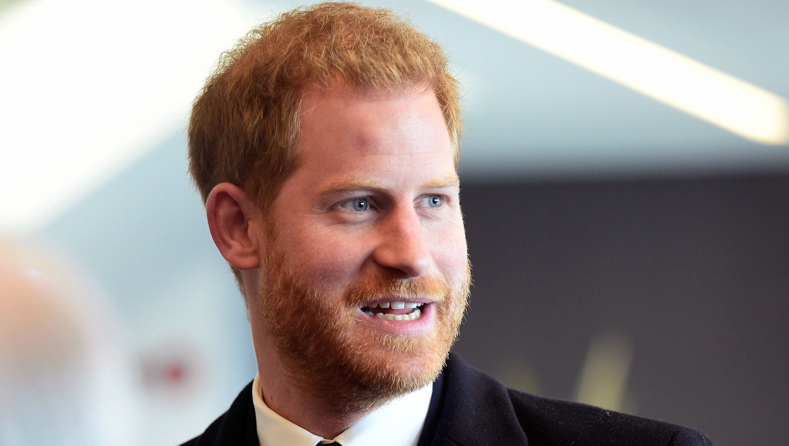 Prince Harry Racked Up a $38,000 Bill on Infamous Naked Las Vegas Trip