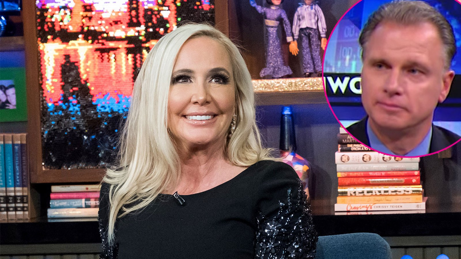 RHOC's Shannon Beador Is Dating Comcast Executive Rick Stanley